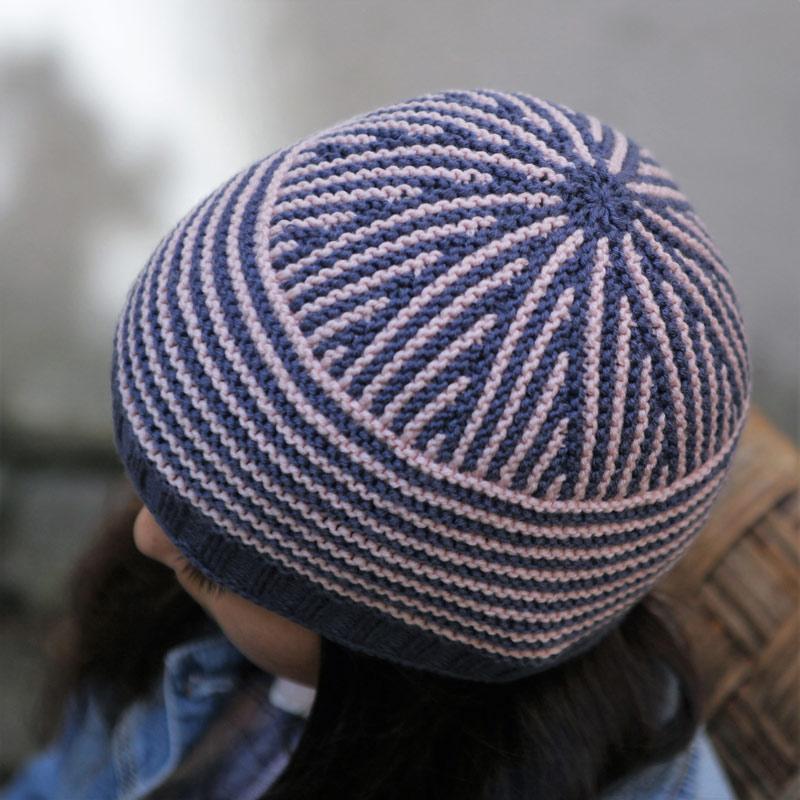 Mütze STELLA